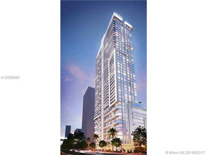 1080 Brickell Ave  Miami, FL MLS# A10289067
