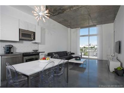 2001 Meridian Ave # 526 Miami Beach, FL MLS# A10289959