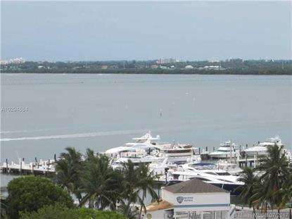1688 West Ave # 1107 Miami Beach, FL MLS# A10294584