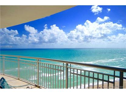 17375 Collins Ave  Sunny Isles Beach, FL MLS# A10294626