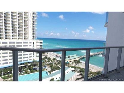 16485 N Collins Ave # 1135 Sunny Isles Beach, FL MLS# A10294683