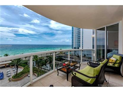 17555 Collins Ave # 802 Sunny Isles Beach, FL MLS# A10294965