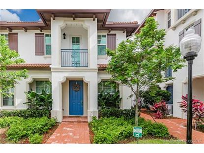 11984 SW 28th Ct # 11984 Miramar, FL MLS# A10295762