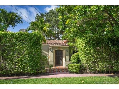 400 W 43rd St Miami Beach, FL MLS# A10296592