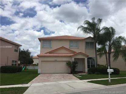 17059 NW 19th St, Pembroke Pines, FL
