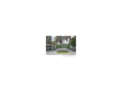 20505 E Country Club Dr  Aventura, FL MLS# A10299103