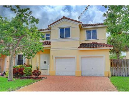 3862 SW 170th Ave # 0 Miramar, FL MLS# A10299141