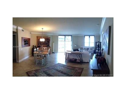 701 Brickell Key Blvd # 1512 Miami, FL MLS# A10300180