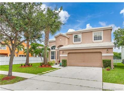 471 NW 156th Ln, Pembroke Pines, FL