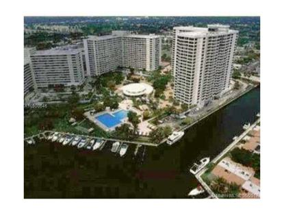 2500 Parkview Dr  Hallandale, FL MLS# A10300646