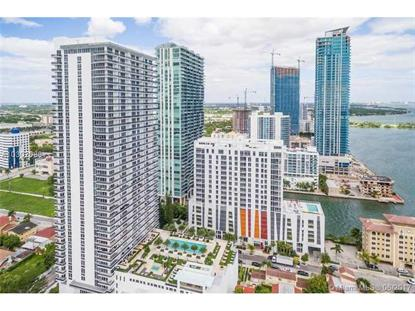 600 NE 27th St # 1703, Miami, FL
