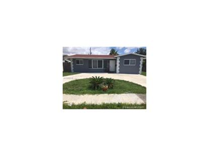 4303 Hayes St Hollywood, FL MLS# A10302185