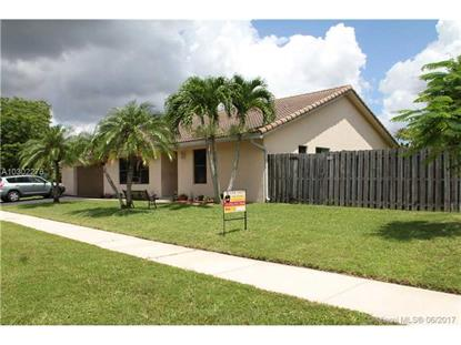 Address not provided Weston, FL MLS# A10302276