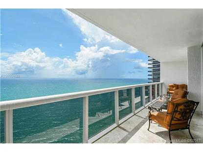1800 S Ocean Dr. # UP4302 Hallandale, FL MLS# A10302400