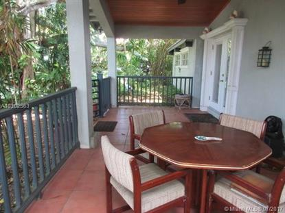 13100 SW 80th Ave Pinecrest, FL MLS# A10302563