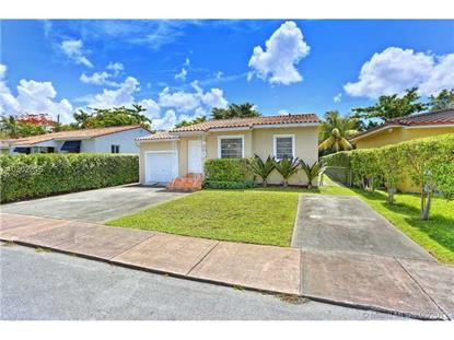 825 Tangier St Coral Gables, FL MLS# A10302615