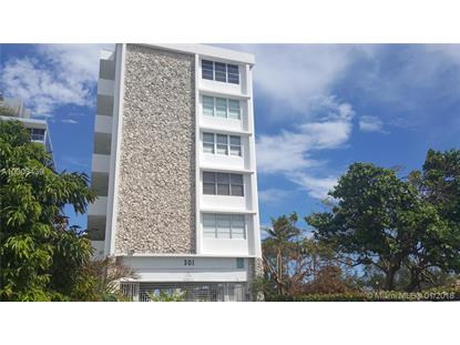 301 Ocean Dr  Miami Beach, FL MLS# A10303439