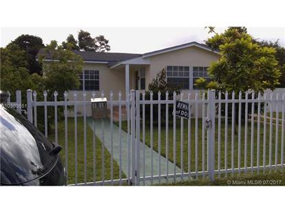 1018 NW 3rd Ave Homestead, FL MLS# A10303651
