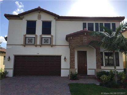 Address not provided Homestead, FL MLS# A10304661
