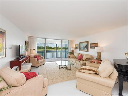 9250 W Bay Harbor Dr # 3C Bay Harbor Islands, FL MLS# A10304958