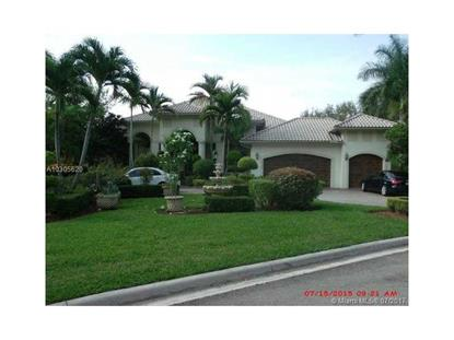 6387 NW 120th Drive Coral Springs, FL MLS# A10305620