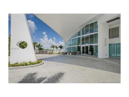 6700 Indian Creek Dr # 404 Miami Beach, FL MLS# A10305701