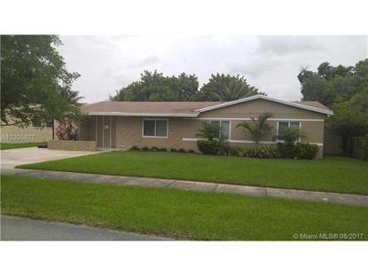 121 ne 209th ter - Home For Sale In Miami Gardens