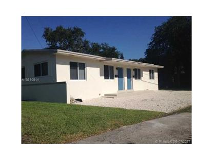 6053 SW 63rd St South Miami, FL MLS# A10310544