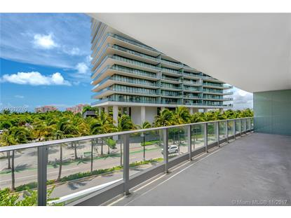 801 S Pointe Dr  Miami Beach, FL MLS# A10312780