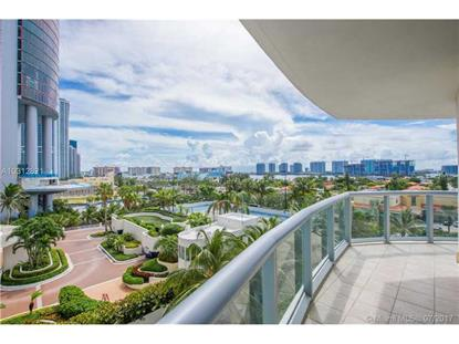 18683 Collins Ave # 608 Sunny Isles Beach, FL MLS# A10312821