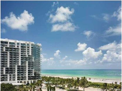 2201 Collins Ave # 1103 Miami Beach, FL MLS# A10312845
