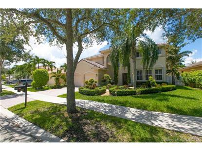 922 Crestview Cir Weston, FL MLS# A10313996