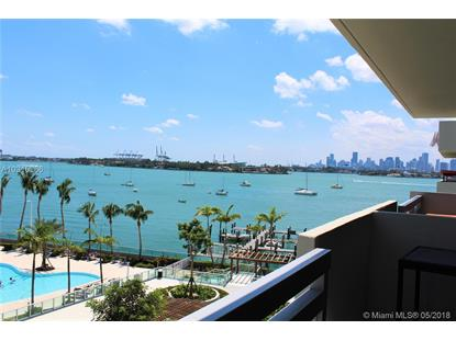 1500 BAY RD  Miami Beach, FL MLS# A10316266