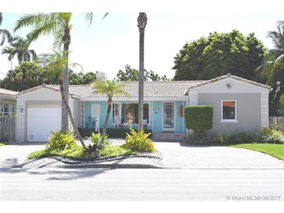 9177 Dickens Ave  Surfside, FL MLS# A10319209