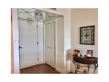 19707 Turnberry Way  Aventura, FL MLS# A10321786