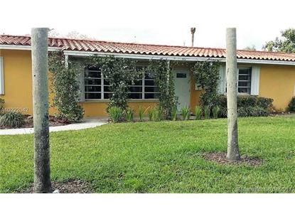 7425 SW 118th St Pinecrest, FL MLS# A10322042