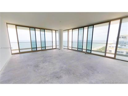 10201 Collins Ave # 2201 Bal Harbour, FL MLS# A10322770