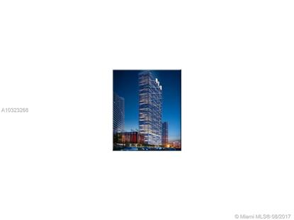 1300 S Miami Ave # 2011 Miami, FL MLS# A10323268