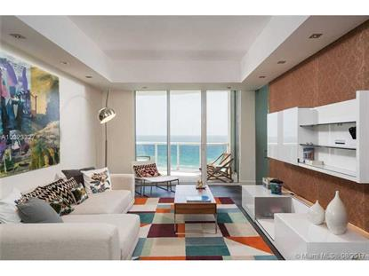 16001 Collins Ave  Sunny Isles Beach, FL MLS# A10323327