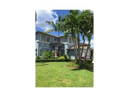 2250 SW 155th Ave Miami, FL MLS# A10323808