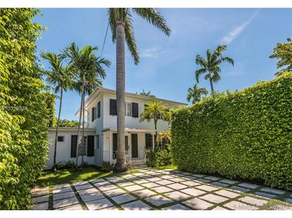 1510 W 22nd St  Miami Beach, FL MLS# A10323974