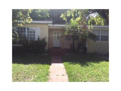 2876 SW 32nd Ct  Miami, FL MLS# A10324234