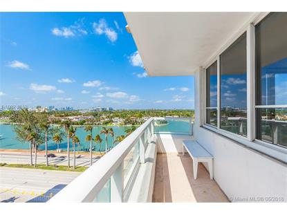5005 Collins Ave  Miami Beach, FL MLS# A10324613