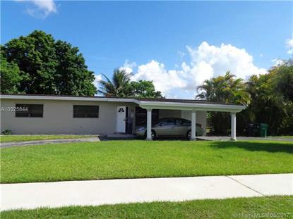 Address not provided Homestead, FL MLS# A10325844