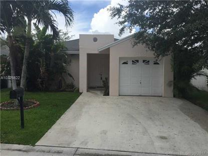 3810 NW 23rd Pl  Coconut Creek, FL MLS# A10326822