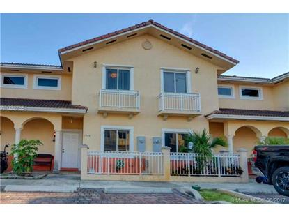7478 NW 180th Ter Hialeah, FL MLS# A10327881