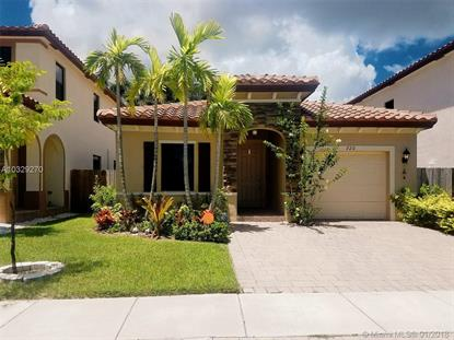 720 SE 33rd Ter Homestead, FL MLS# A10329270
