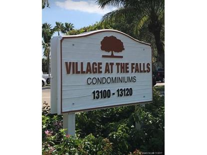 13120 SW 92nd Ave  Miami, FL MLS# A10329599