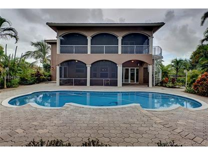 6310 SW 56th St  Davie, FL MLS# A10334328
