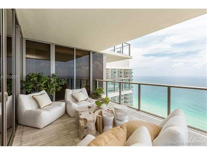 9701 Collins Ave # 2601 Bal Harbour, FL MLS# A10335251